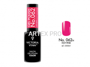Victoria Vynn Gel polish color No. 062 HotPink 8ml
