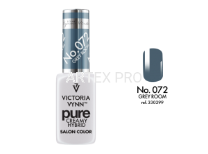VICTORIA VYNN PURE CREMY HYBRID 072 GREY ROOM