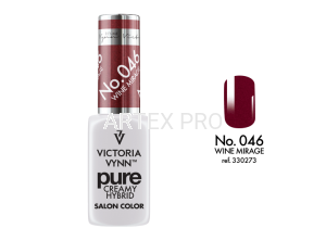 VICTORIA VYNN PURE CREMY HYBRID 046 WINE MIRAGE