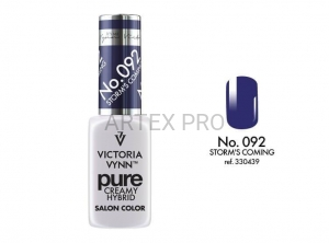 Victoria Vynn Pure creamy hybrid 092 Storm's Coming 8ml